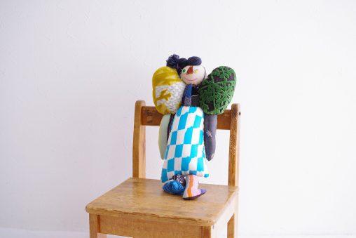 mina perhonen piece Patch 人形