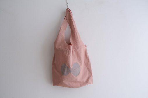 mina perhonen picnic bag choucho(ピンク)