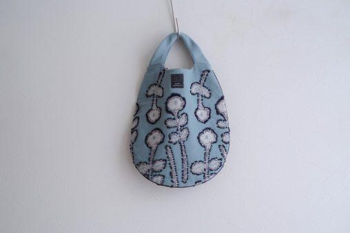 mina perhpnen 青 frost garden egg bag