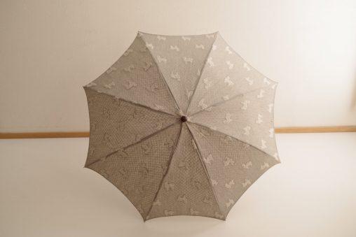 イイダ傘店 日傘